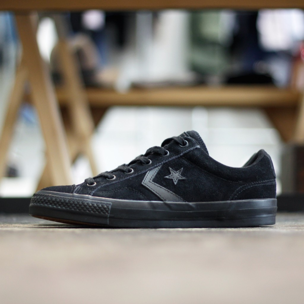 CONS PRO LETAHER OX SUEDE