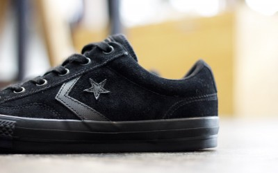 "CONS STAR PLAYER PRO ""BLACK OUT"""