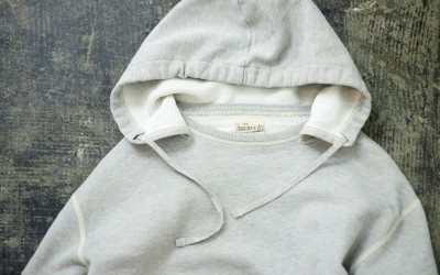 RRL Attached Sweat Hoodie