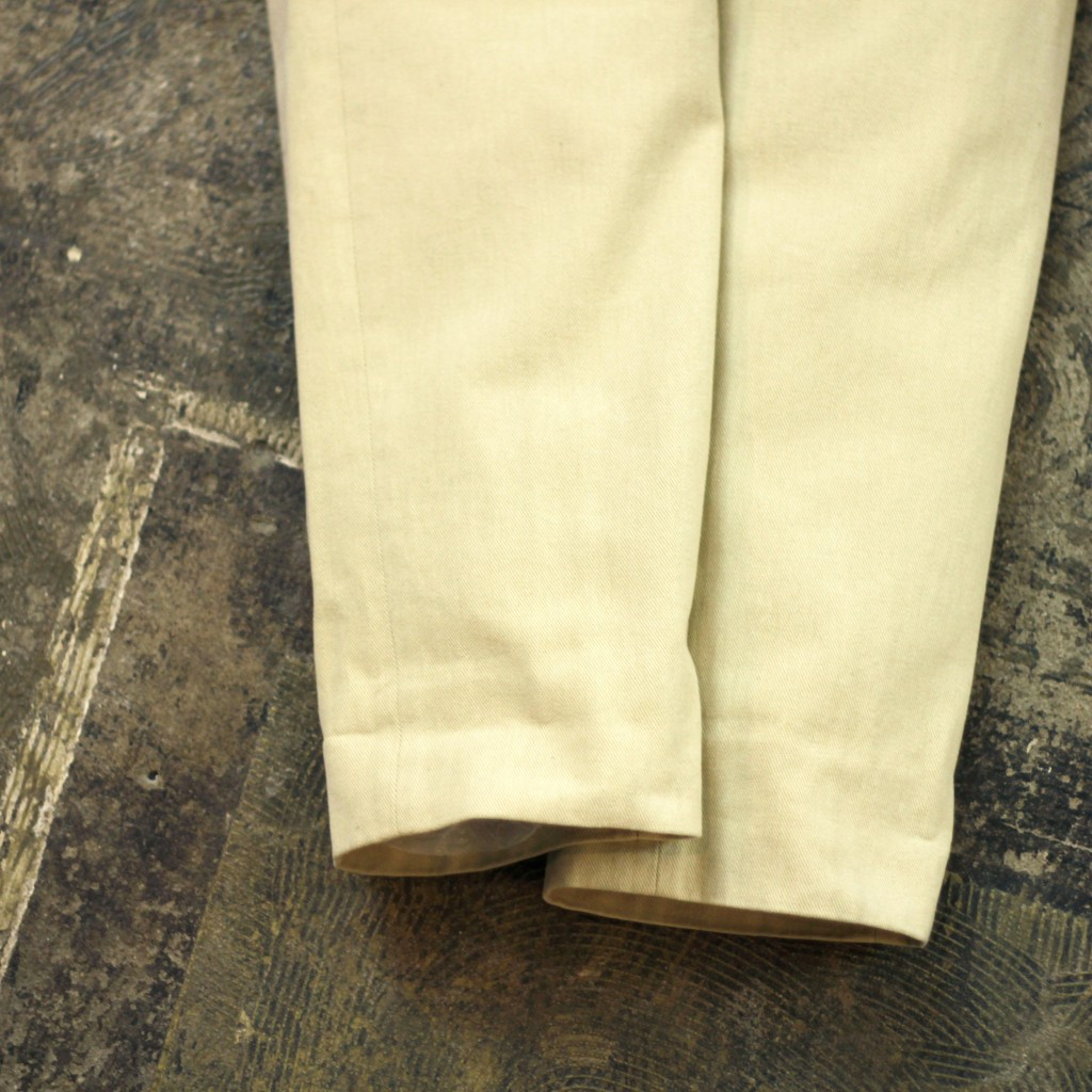 BLACK FLEECE by Brooks Brothers Cotton Pants