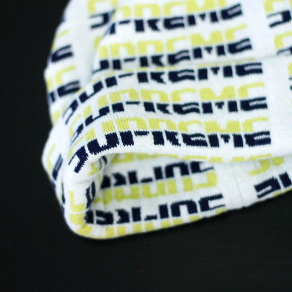 Supreme 17AW Repeat Beanie