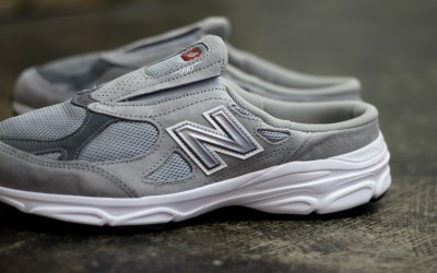 "NEW BALANCE M990 SG3 ""Made in U.S.A"""