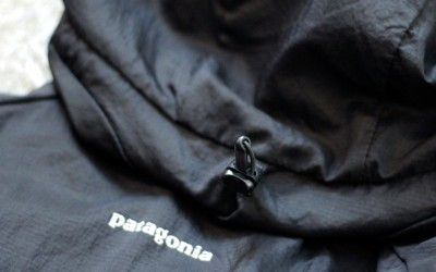 patagonia Houdini Rip-Stop Nylon Packable Jacket '2013