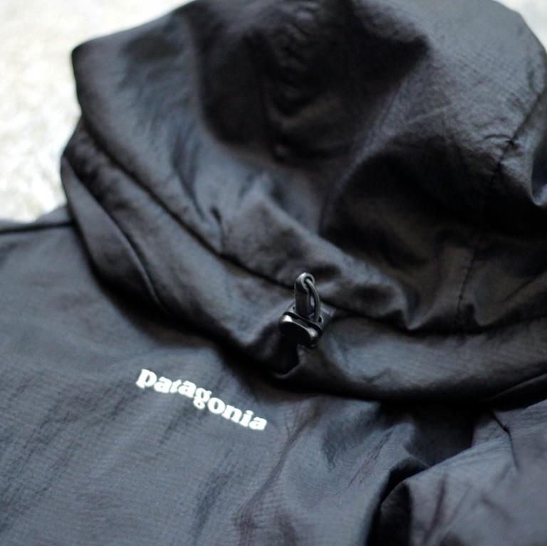 patagonia Houdini Rip-Stop Nylon Packable Jacket '2013