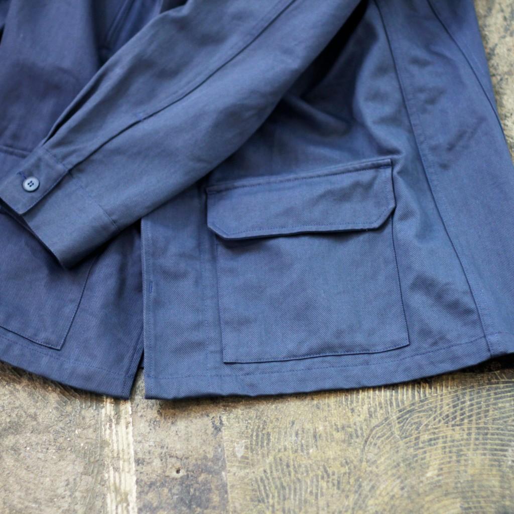 A.P.C. F2 Jacket