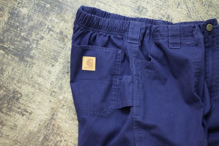 Carhartt Ripstop Utility Scrub Easy Pants