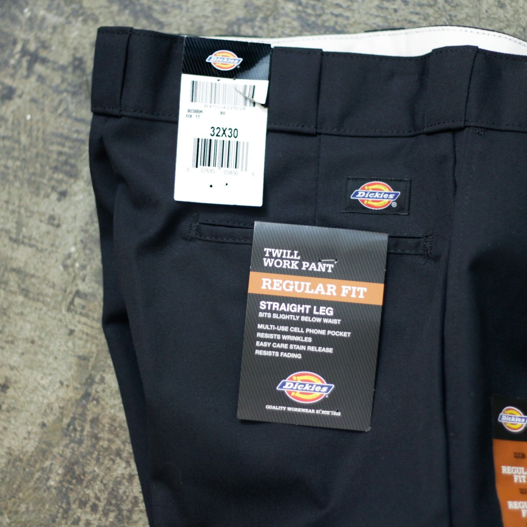 Dickies 8038 Call Phone Pocket Work Pant