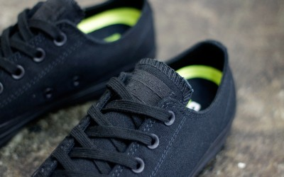 "CONS CTAS PRO OX ""BLACK OUT"""