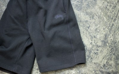 STUSSY Sweat Short Pants
