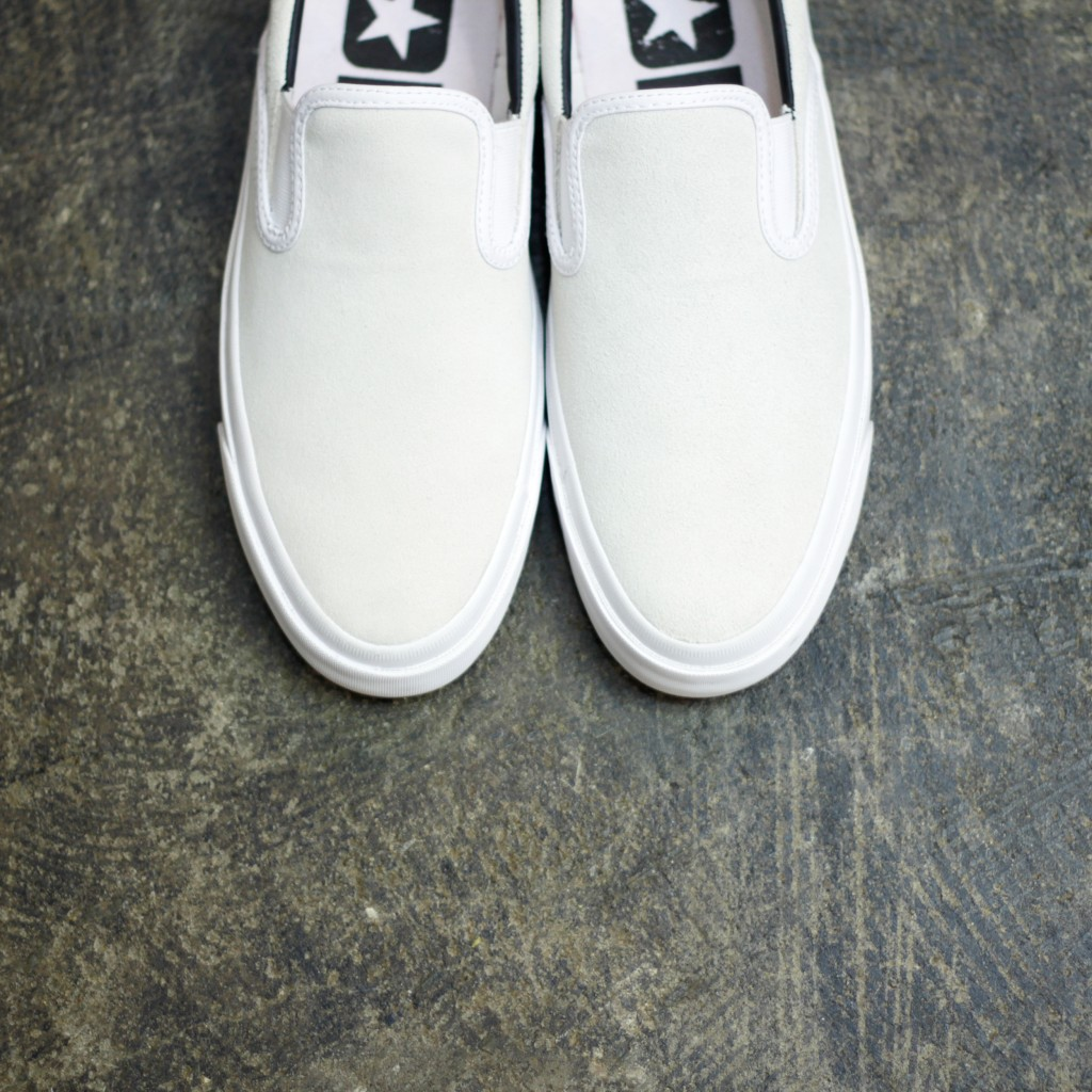 CONS ONE STAR PRO CC SLIP ON