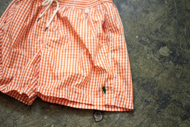 POLO Ralph Lauren Nylon Shorts