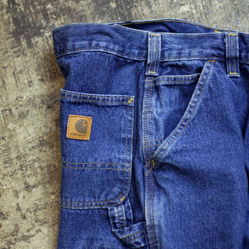 Carhartt Painter Denim Shorts