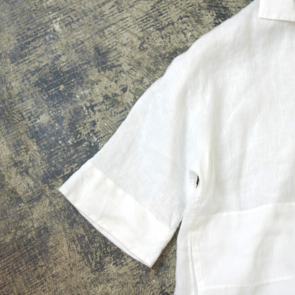 Max Mara White Shirts