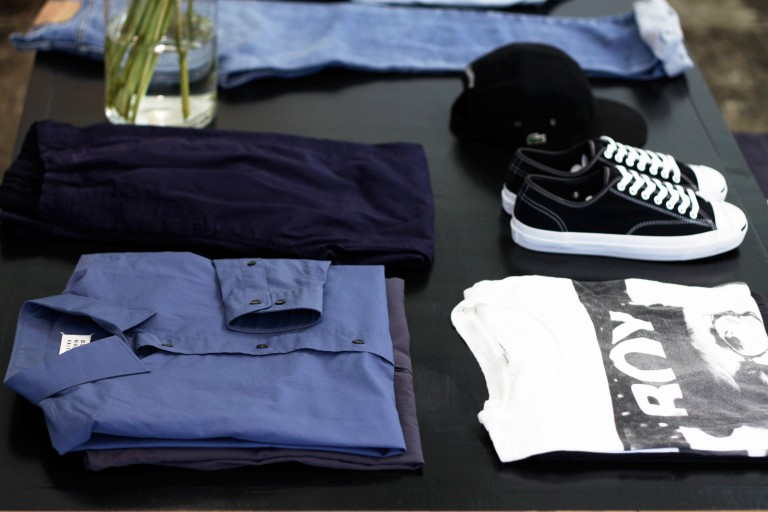 Brand New Items for Men.