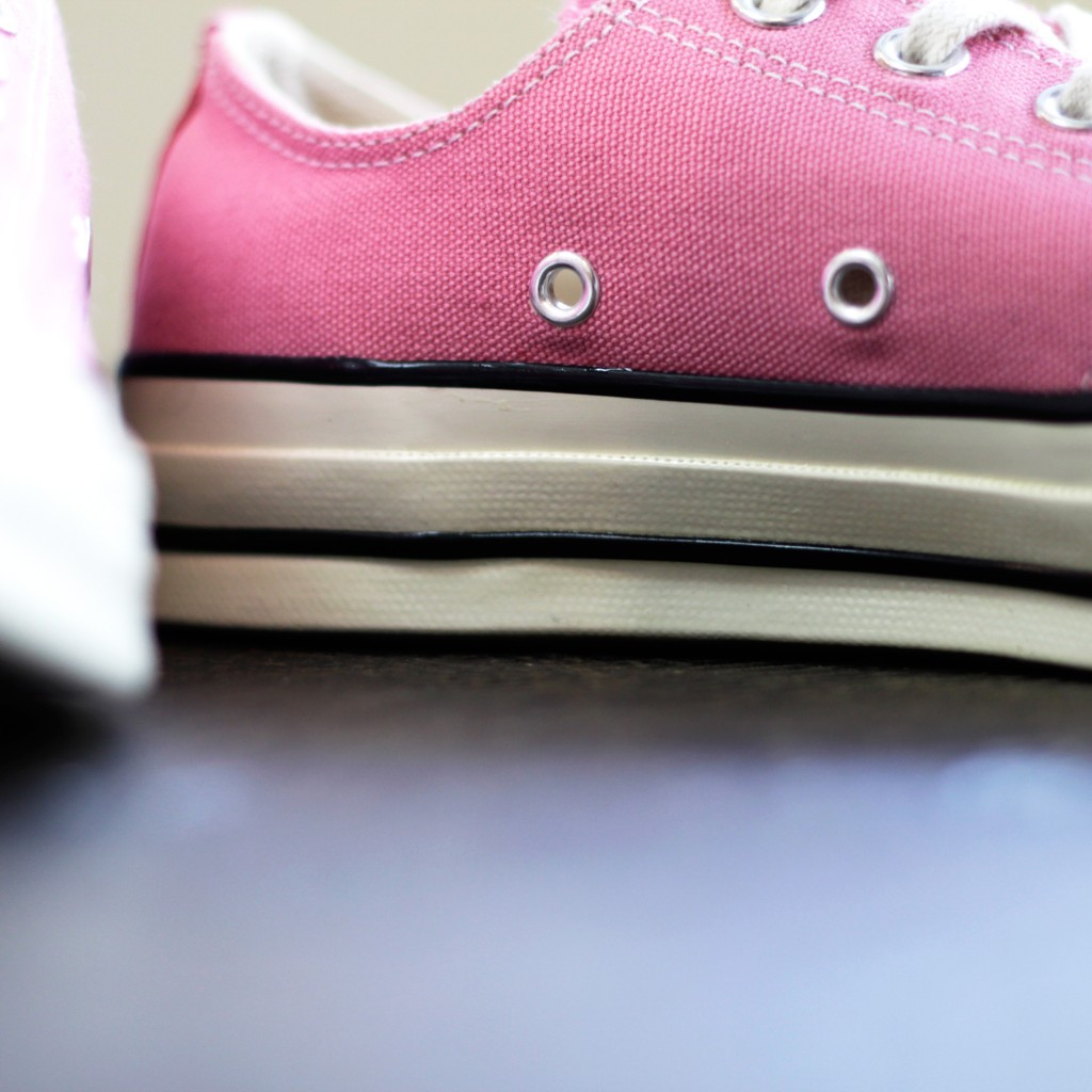 "CONVERSE Chuck Taylor 1970 OX ""CHATEAU ROSE"""