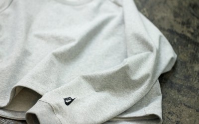 NIKE Lab Essentials Crew Sweat