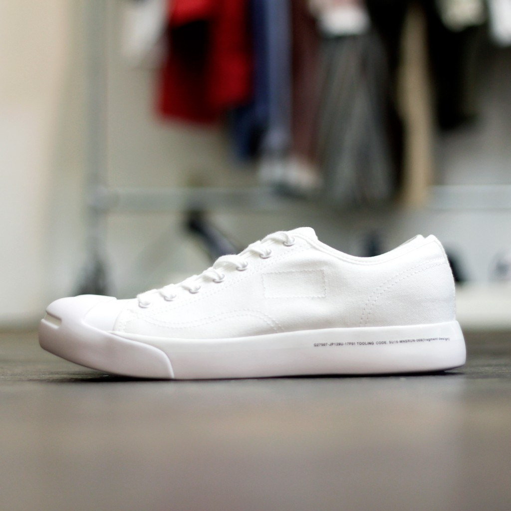 CONVERSE×fragment design Jack Purcell Modern OX