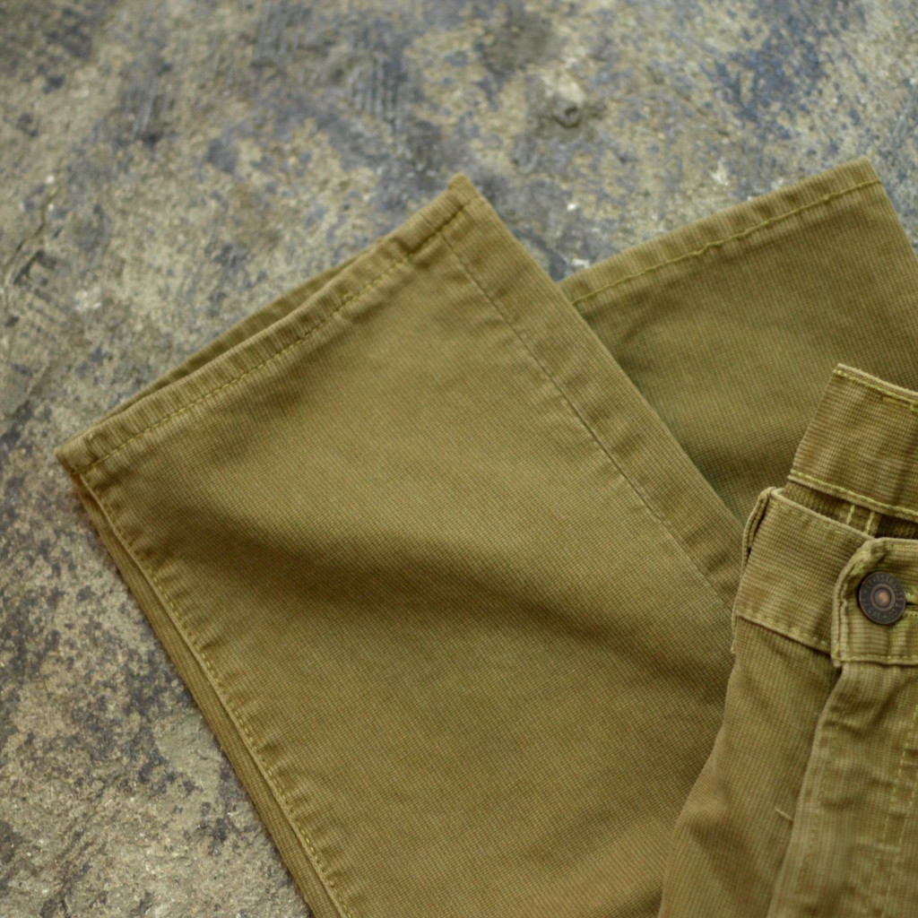 LEVI'S VINTAGE CLOTHING 519 Bedford Pants
