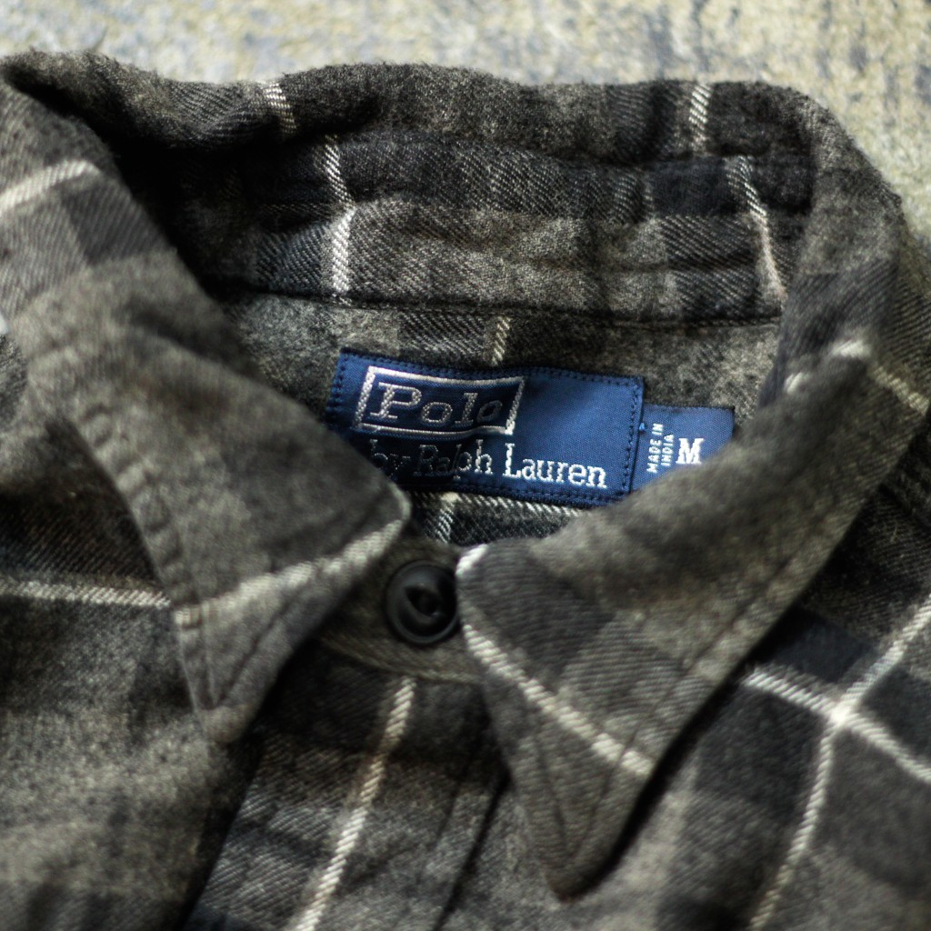 Polo by Ralph Lauren Check Nell Shirts