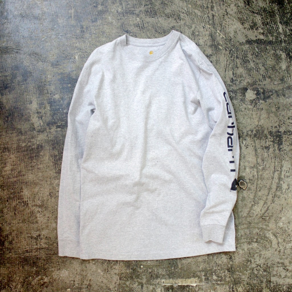 Carhartt Long Sleeve T-Shirt