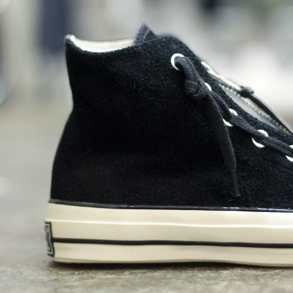 CONVERSE Chuck Taylor All Star 70 Zip Hi