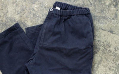 paa Heavy Cotton Easy Pants