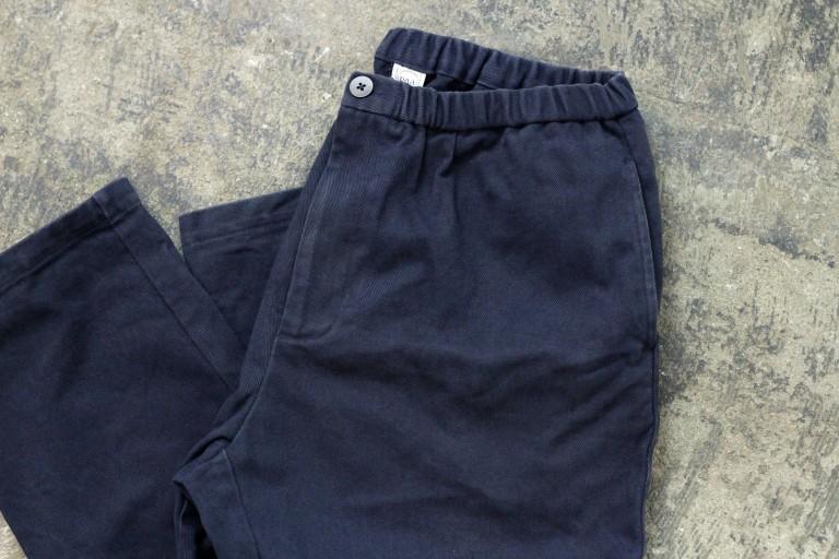 paa Heavy Cotton Easy Pants