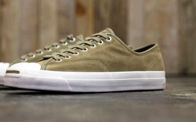 CONS JACK PURCELL PRO OX SUEDE