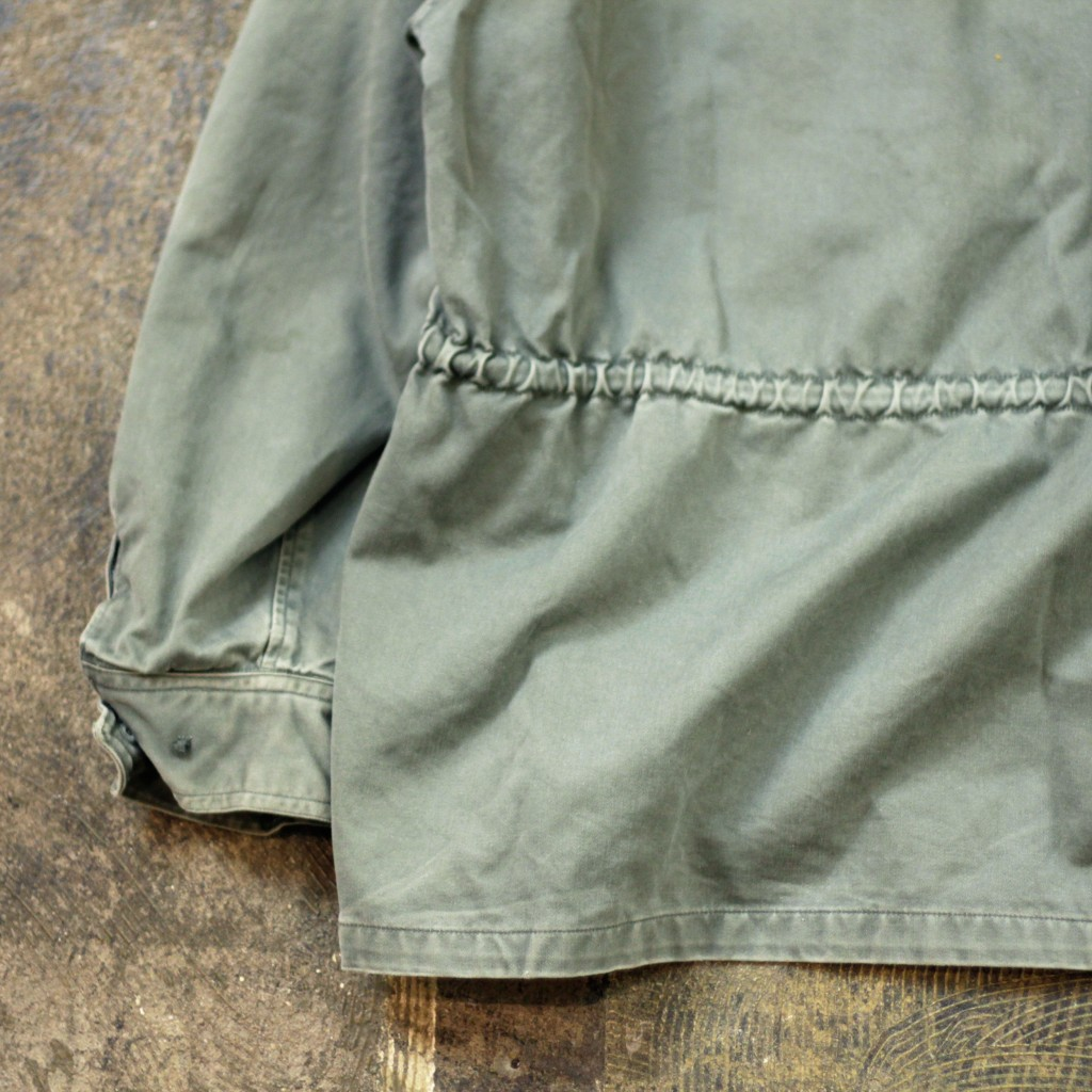 US AIR FORCE VIntage Military Field Jacket