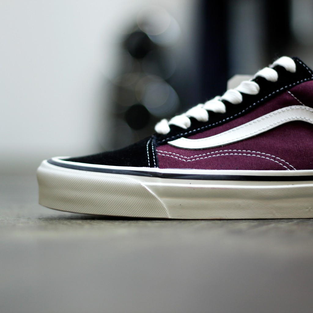 "VANS OLD SKOOL 36 DX ""ANAHEIM FACTORY PACK"""