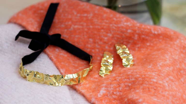 ALONA Gold Lavoisier Jewellery
