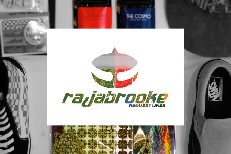 rajabrooke New Delivery