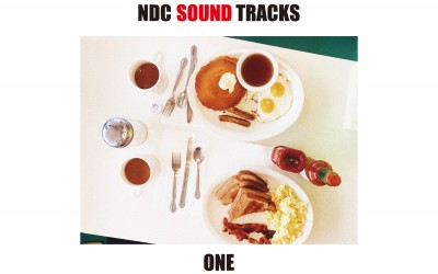 NDC Soundtracks Volume 001 for Cassette Tape