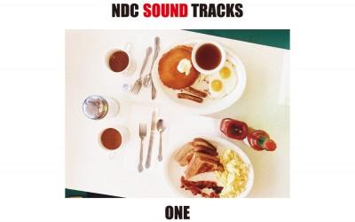 NDC Soundtracks Volume 001 for Cassette Tape