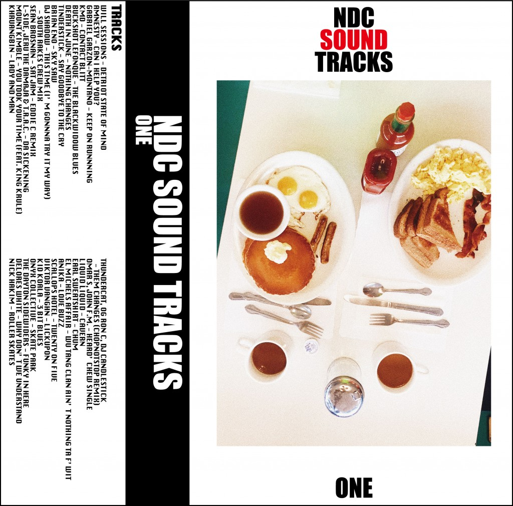NDC Soundtracks Volume001