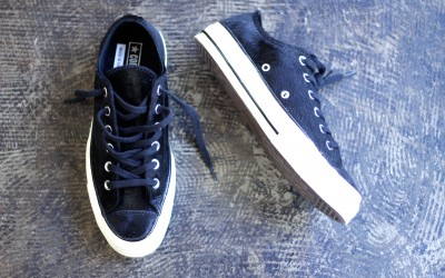 "CONVERSE CT 70 OX ""PONY HAIR"""