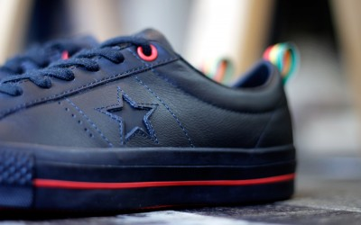 """CONS ONE STAR PRO LEATHER """"Eli Reed"""""""