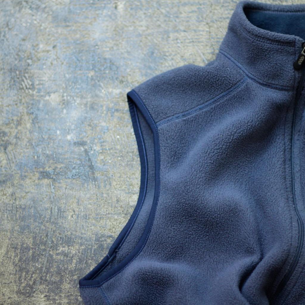 patagonia Vintage Synchilla Fleece Vest 2008