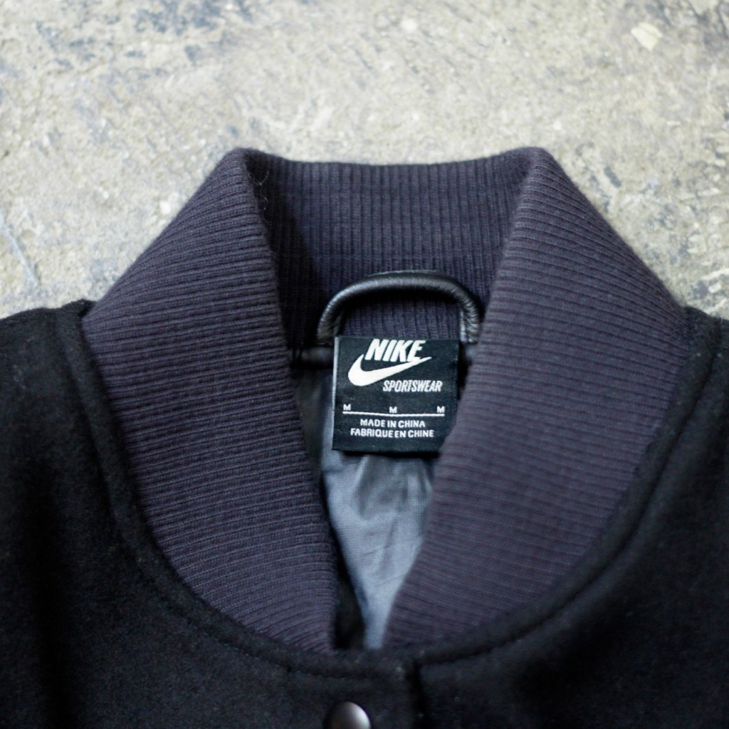 "NIKE SPORTSWEAR ""NSW"" DESTROYER JACKET"