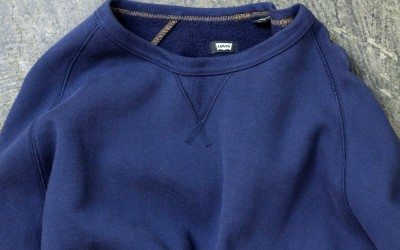LEVI'S SKATEBOARDING Crew Neck Sweat