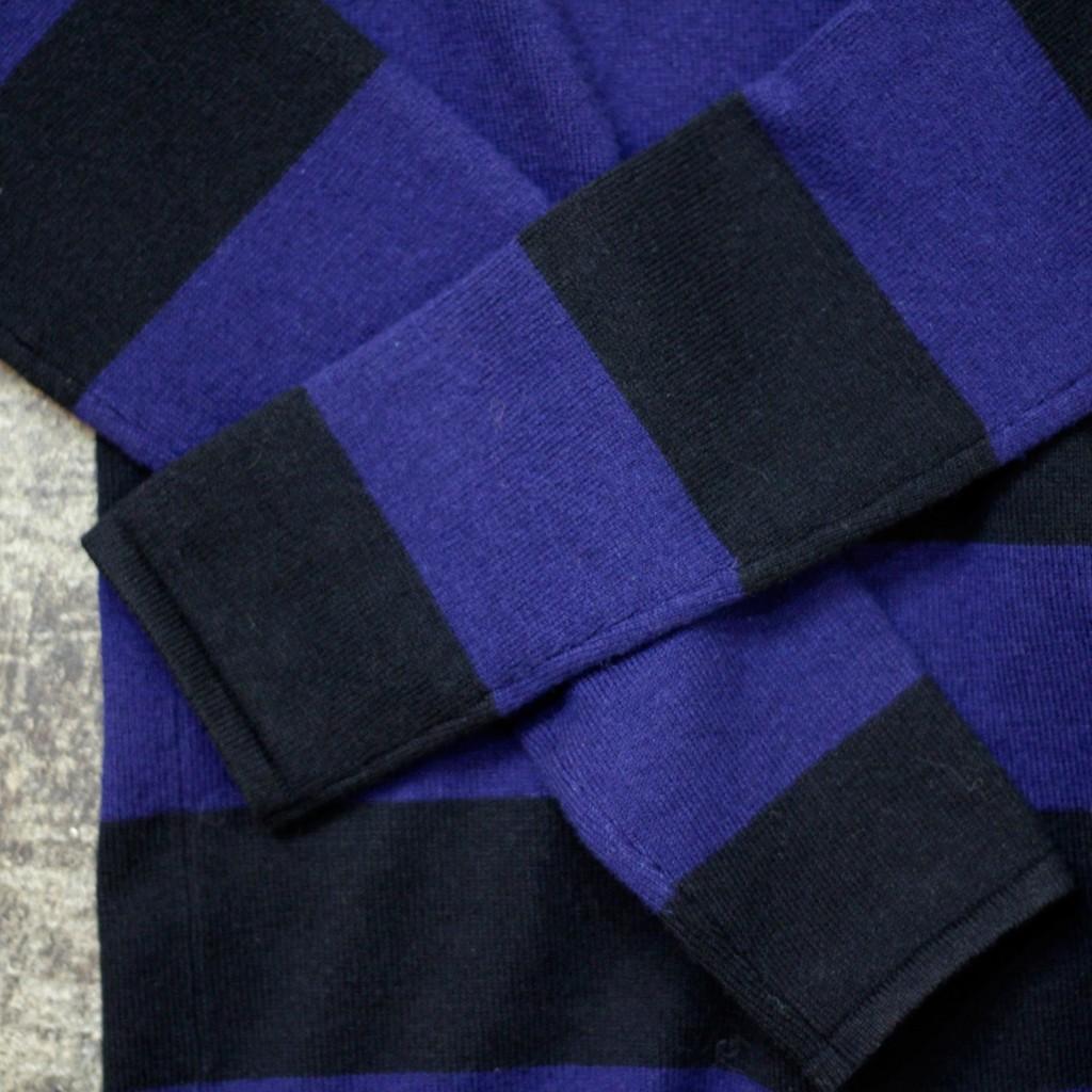 ISABEL MARANT ÉTOILE Border Knit