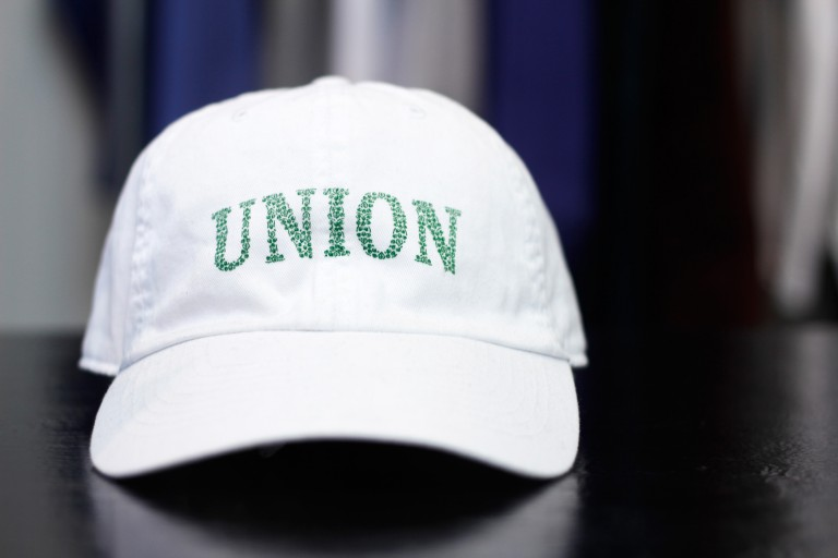 UNION × HEINEKEN Green Collar Cap