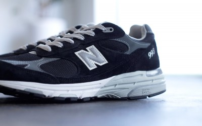 "NEW BALANCE MR993 ""Made in U.S.A."""