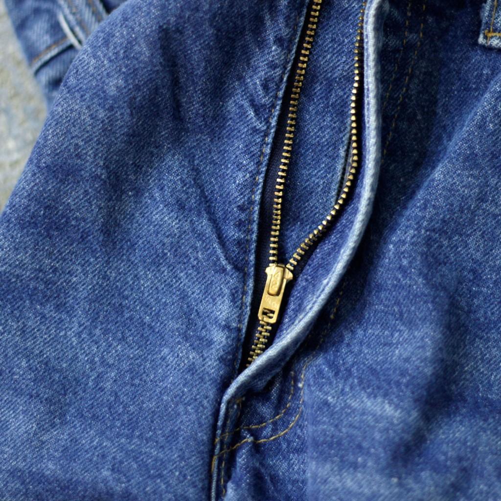 Levi's vintage 646 70s denim