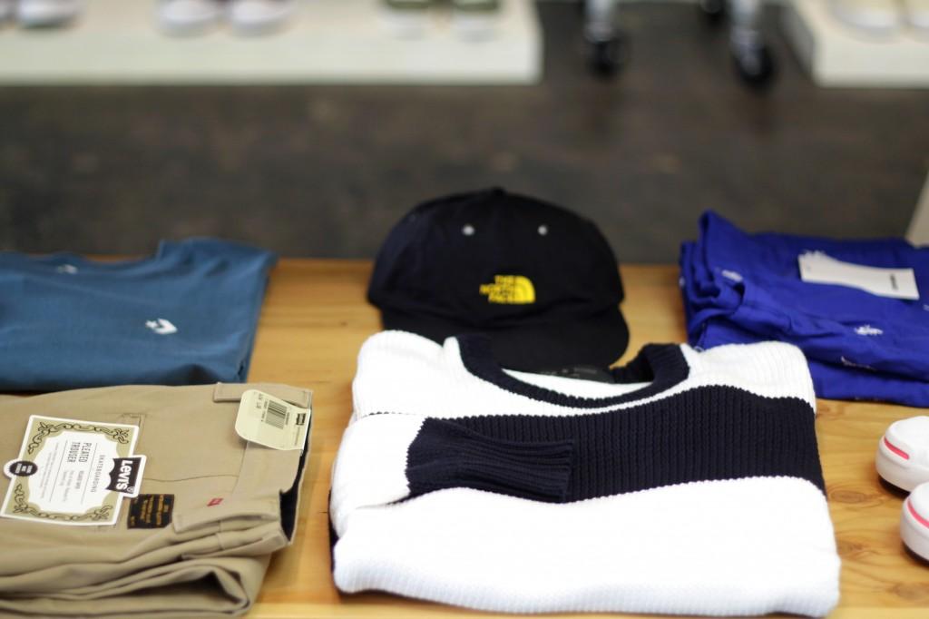 Brand New Items for MEN