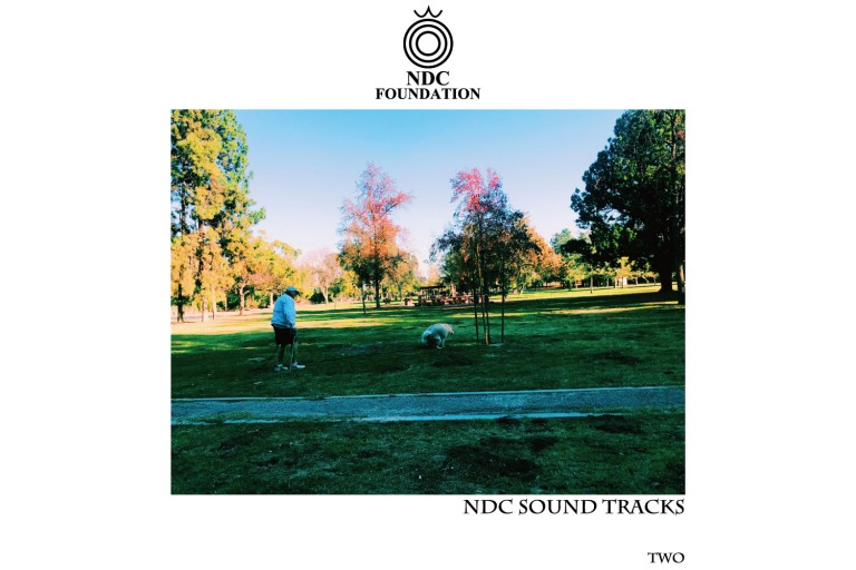 NDC Soundtracks Volume 002 CD & Cassette Tape