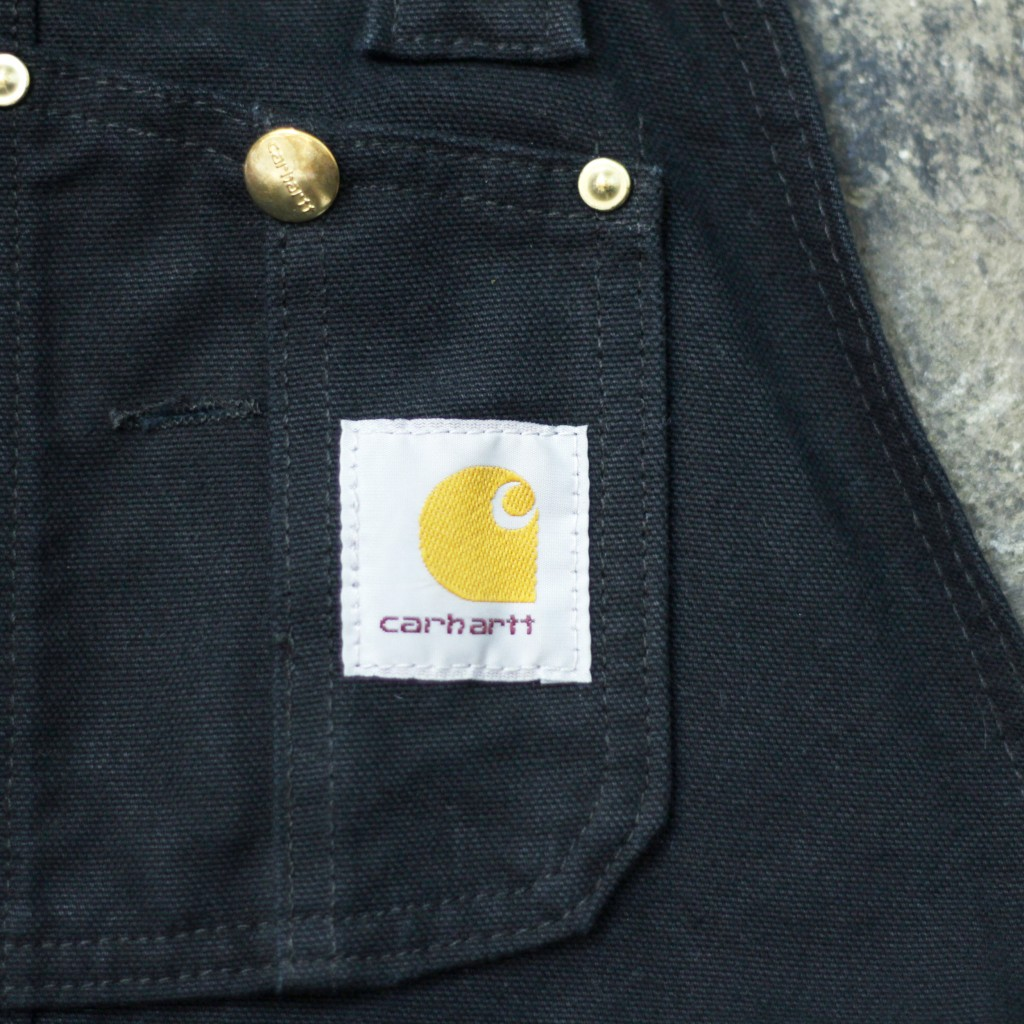 Carhartt Vintage Duck Over All Double-Knee