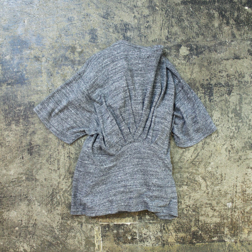 ISABEL MARANT ETOILE Back Design Cut&Sewn