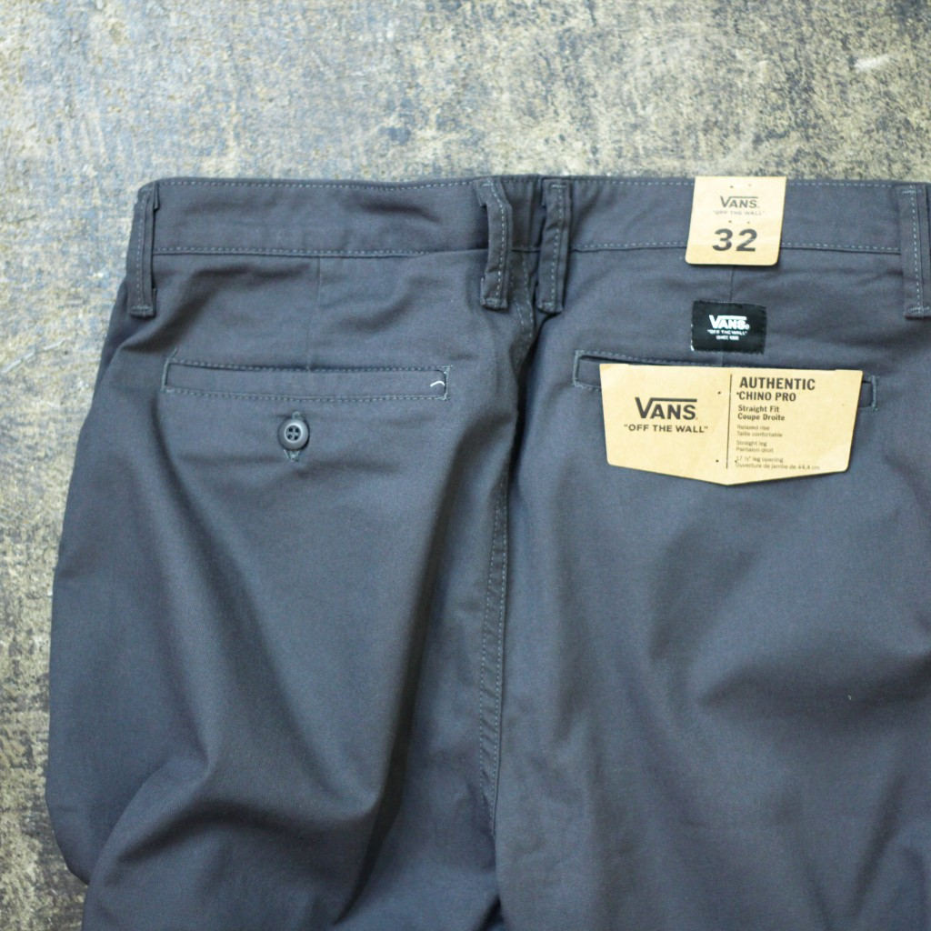 VANS × INDEPENDENT Work Pants