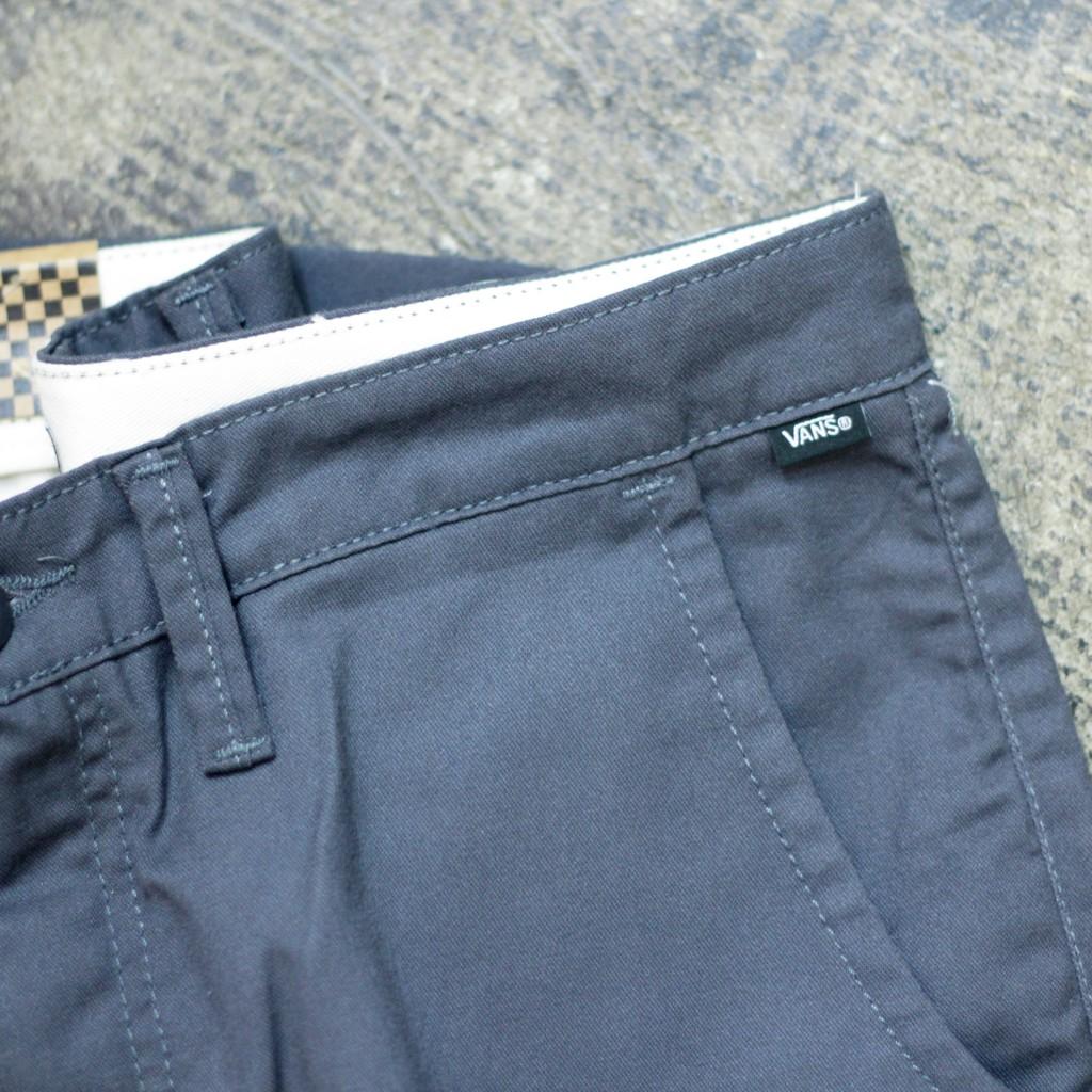 VANS × INDEPENDENT Work Pants